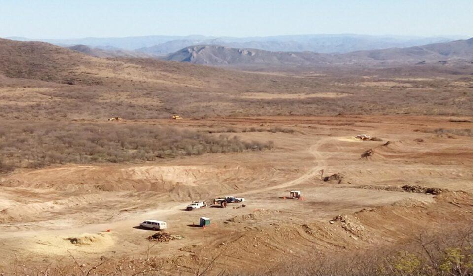 Trabajos en sitio en Sonora Lithium iniciarán en 3T21