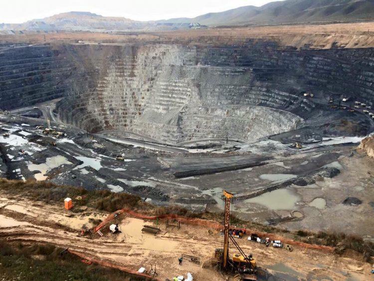 Minera Peñasquito impulsa proyecto ecológico