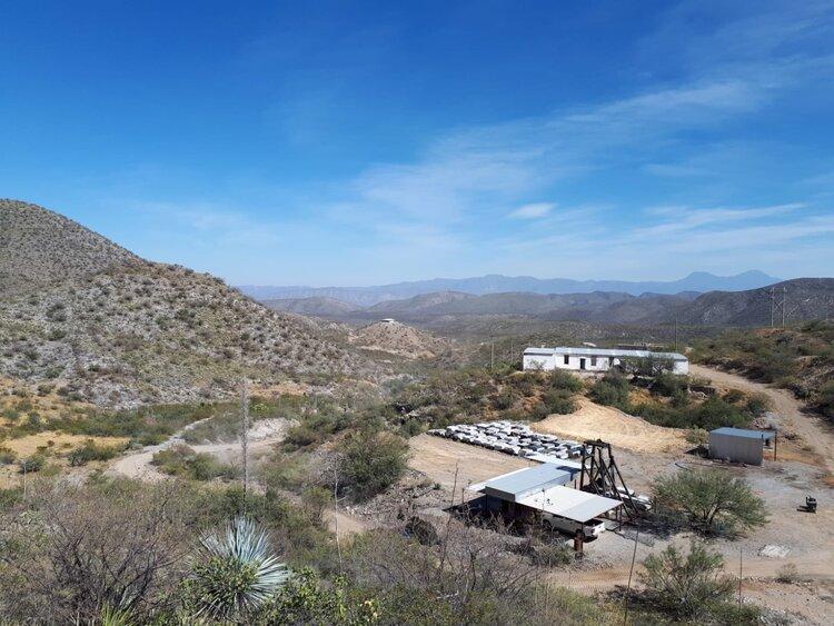Golden Tag realiza 2 nuevos descubrimientos en San Diego Durango