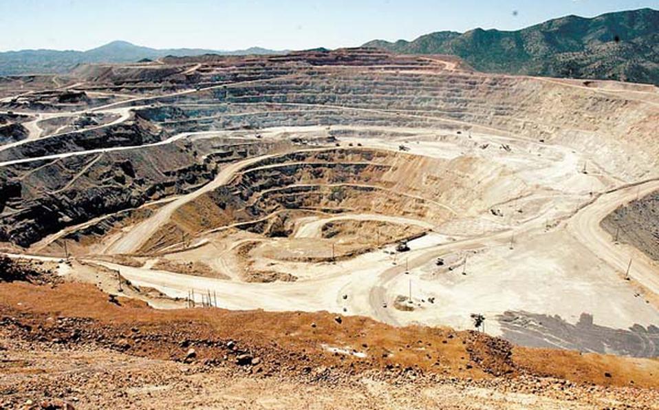 Declaran a Minera San Xavier 'Sitio libre de Cianuro'
