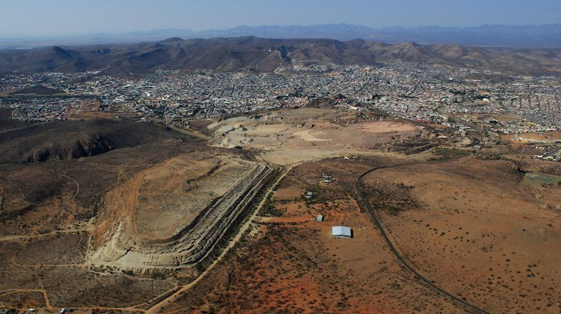 Parral en Chihuahua genera ingreso récord a GoGold