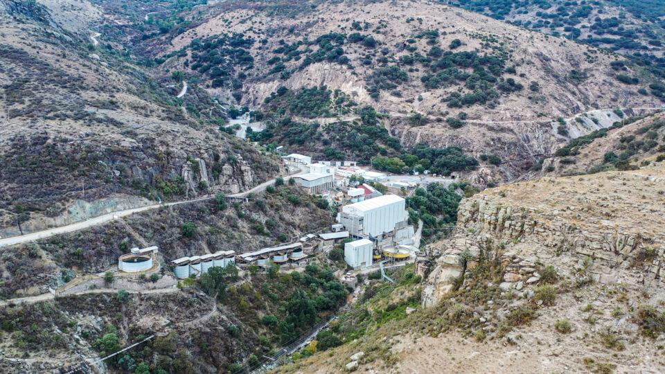 Guanajuato Silver iniciará producción comercial en 4T21