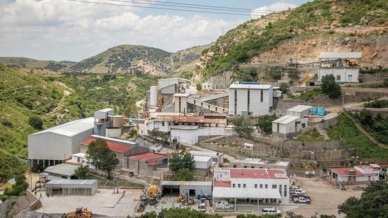 Guanajuato Silver comienza a perforar en mina El Cubo