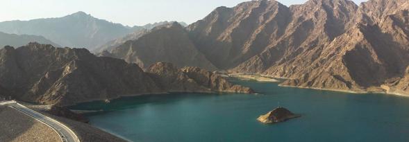 Hitachi ABB impulsa proyecto en Golfo Arábigo
