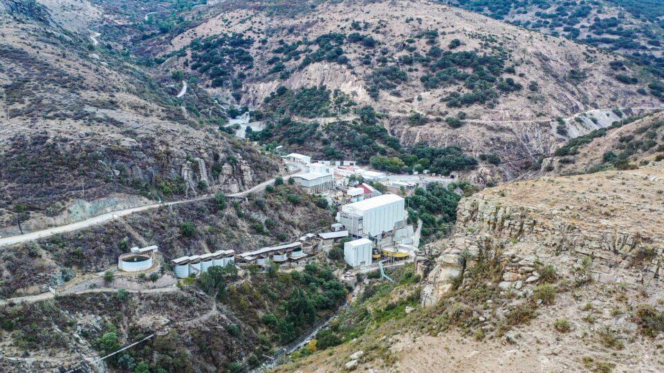 VanGold invertirá 7.5 mdd en mina El Cubo en Guanajuato