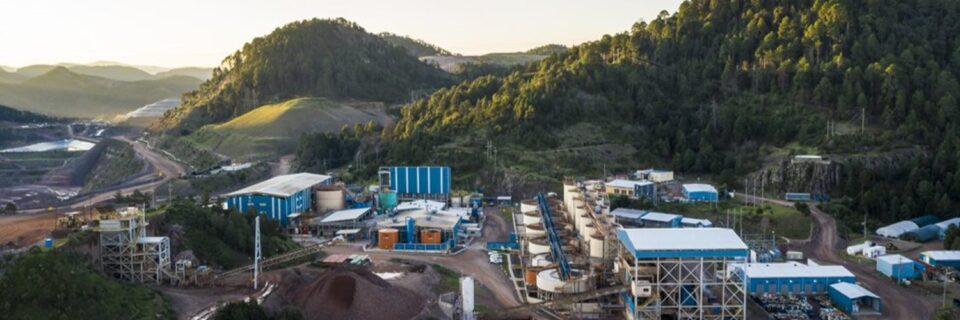 Agnico Eagle reporta sólida producción de oro
