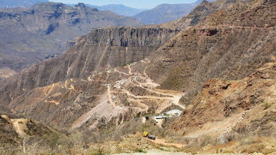 Tahuehueto iniciará preproducción de oro en Durango