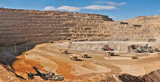 Barrick Gold, en camino de cumplir metas de producción 2021