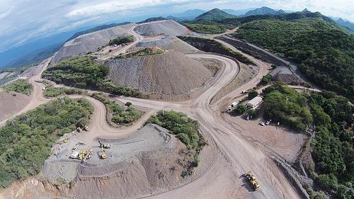 McEwen Mining eleva 112% producción de oro