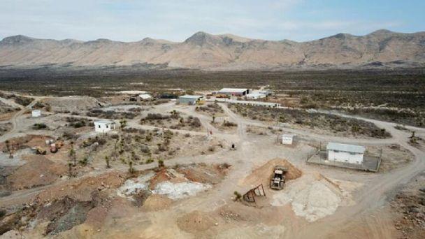 Otro derrumbe en Coahuila; ahora mina La Pasión