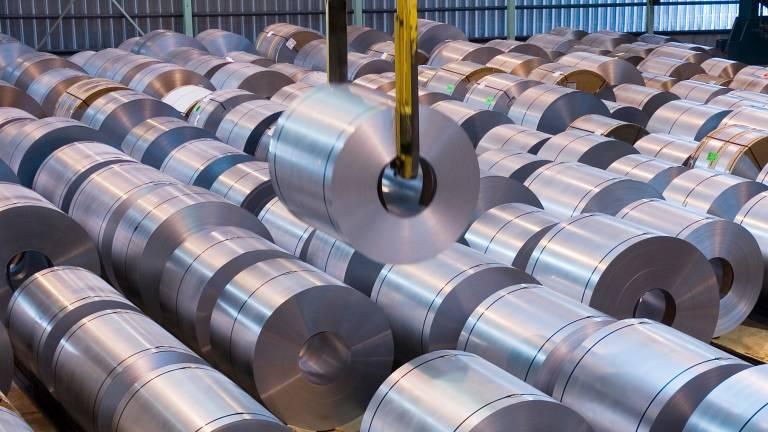 ArcelorMittal construirá mega planta acero sin carbono