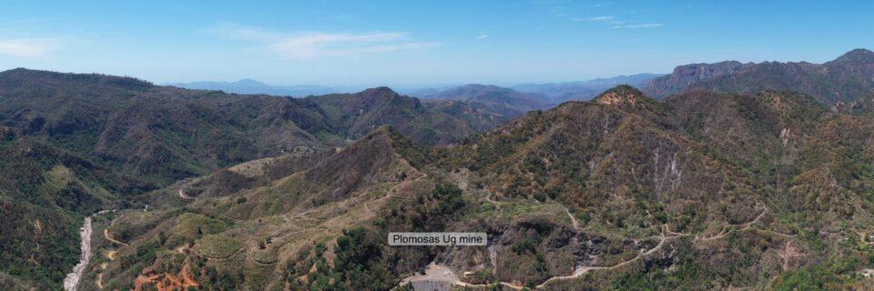GR Silver eleva expectativas de Plomosas en Sinaloa