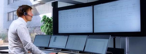Hitachi ABB Powers Grids inaugura centros de servicio