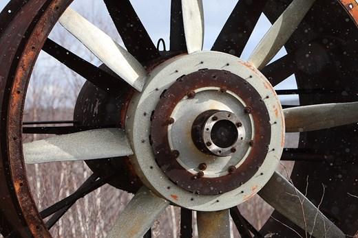 Variadores de frecuencia para la ventilación en minas, Danfoss