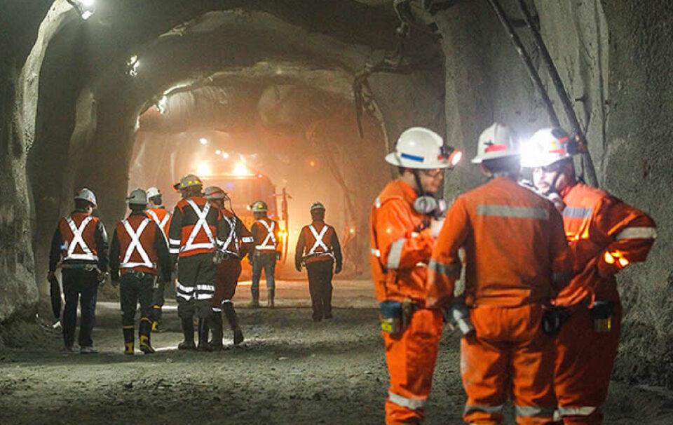 Industria minera genera 40,000 empleos: Camimex
