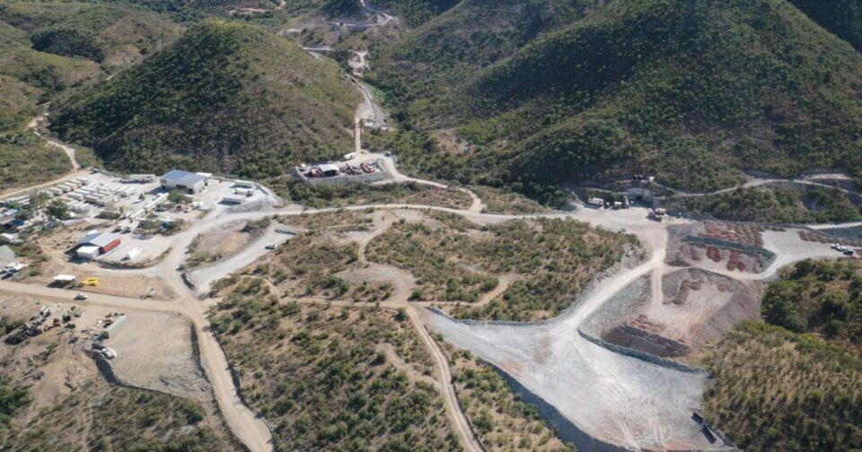 SilverCrest avanza perforación en Las Chiapas