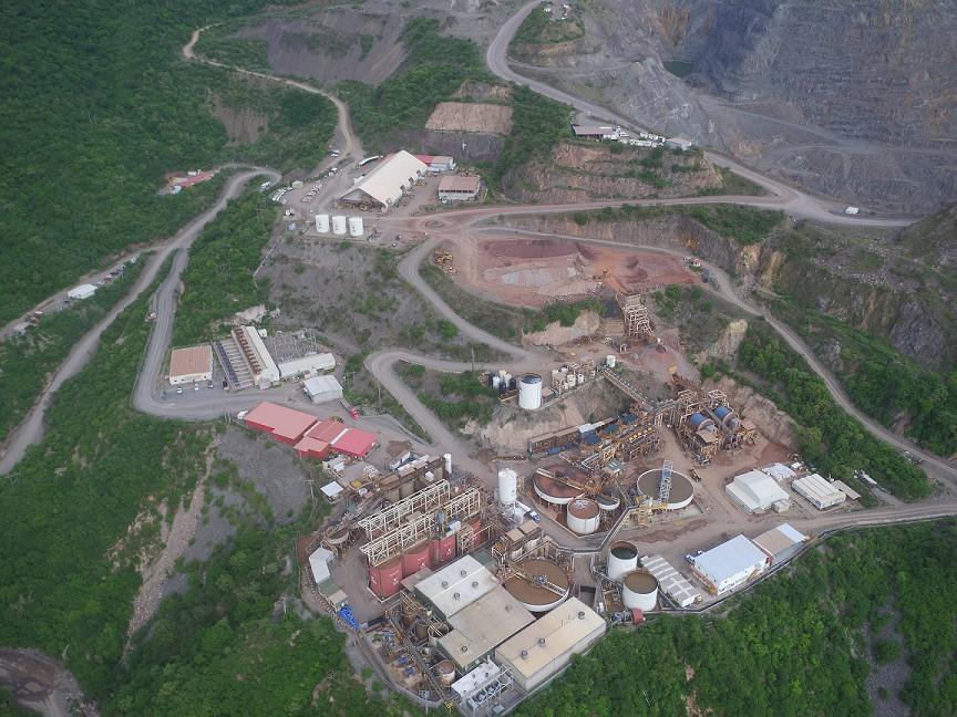 Coeur Mining actualiza programa Palmarejo en Chihuahua