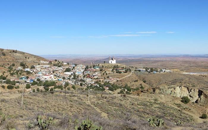 Defiance Silver descubre plata de alta ley en Zacatecas