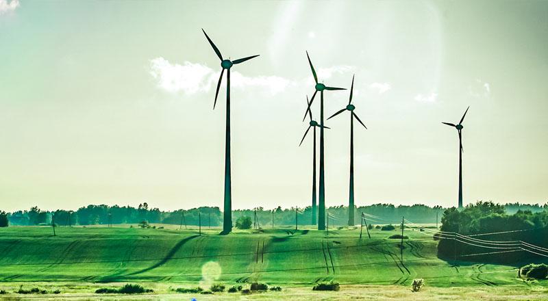 Hitachi ABB lanza nueva tecnología en renovables