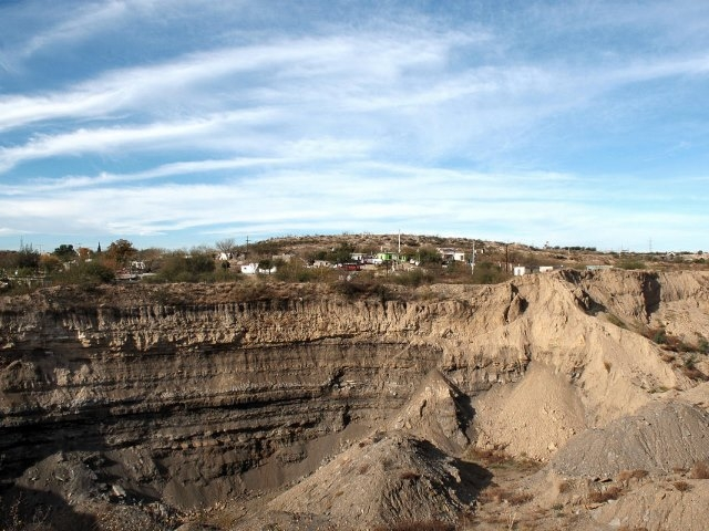 Monumental Gold va por proyecto en Coahuila