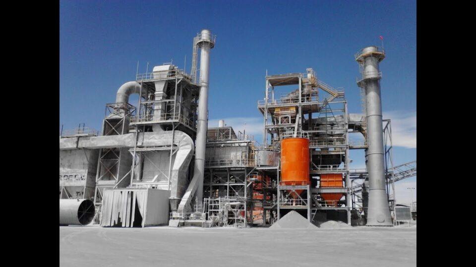 Peñoles analiza expandir planta química en Coahuila