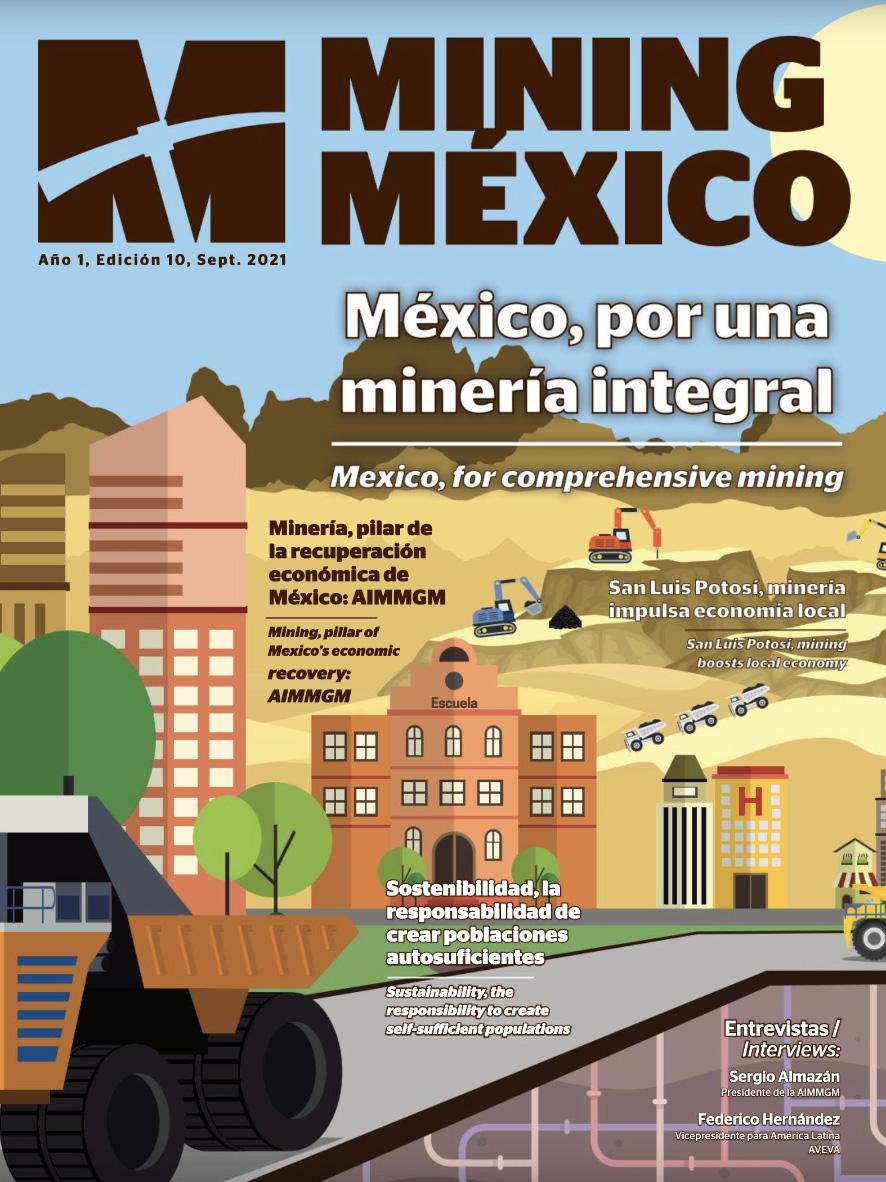 Minería integral
