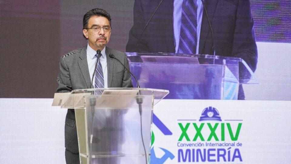 Convención Internacional de Minería, presente y futuro de la Industria