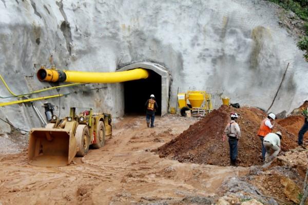 Agnico Eagle se interesa en mina Caballo Blanco