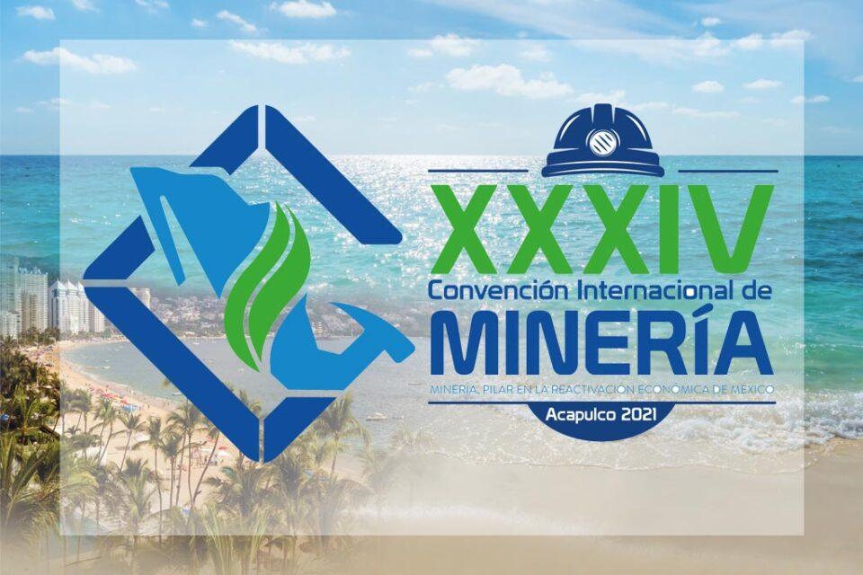 Programa General de la XXXIV Convención Internacional de Minería