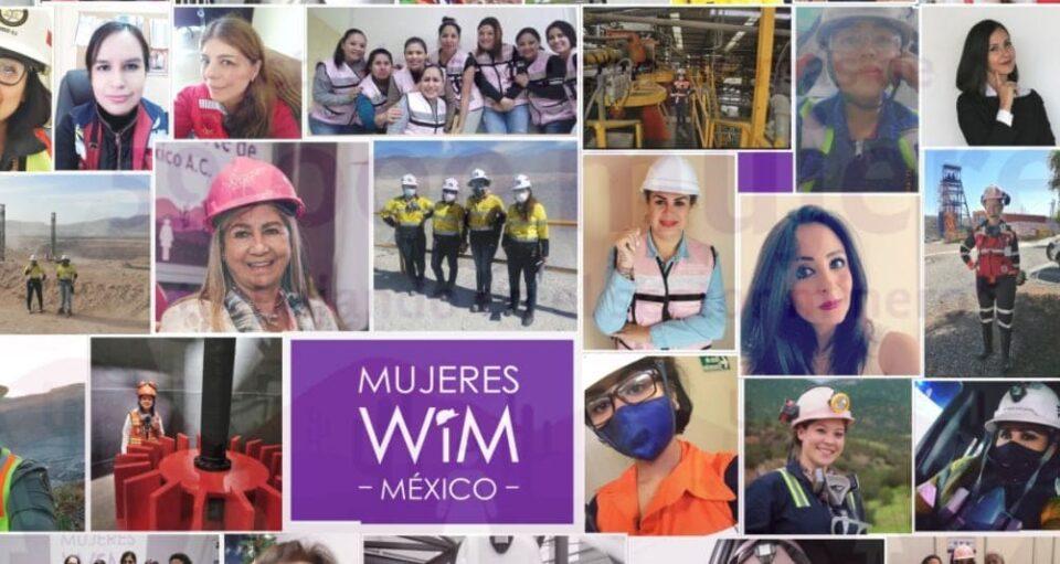 Mujeres WIM de México cumple 5 años apoyando la equidad de género